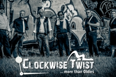 Clockwise Twist